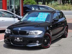 BMW116i ナビTV