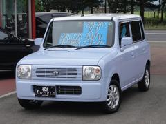 アルトラパンX2 4WD