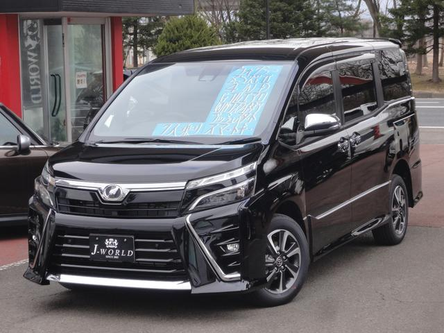 トヨタ ZS 煌II 4WD