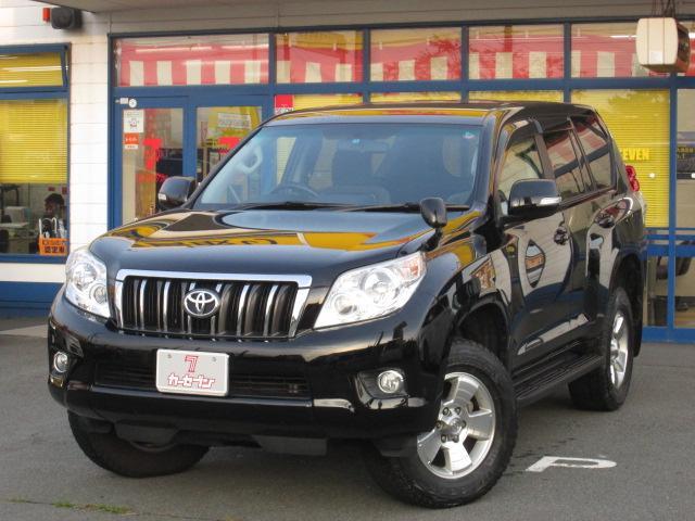 トヨタ TX4WD純正HDDナビフルセグTV横滑り防止BカメラETC
