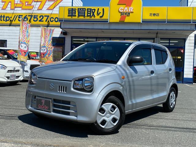 スズキ F 4WD 5速マニュアル ETC ワンオーナー キーレス 純正マット バイザー シートヒーター