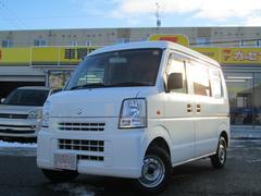 エブリイPC 4WD ETC