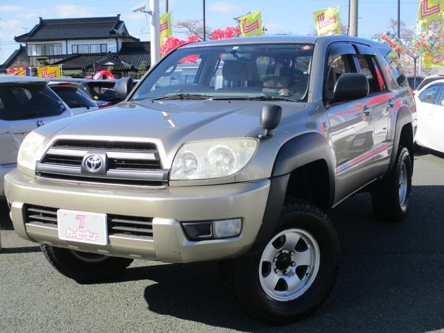 SSR-X 4WD リフトアップ 社外ナビHDDナビ
