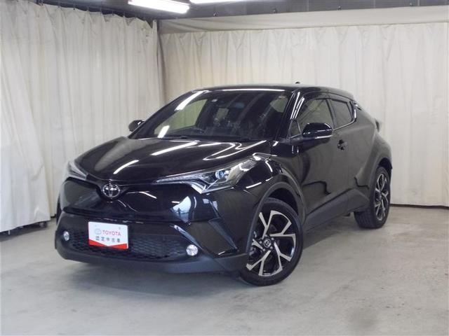 「トヨタ」「C-HR」「SUV・クロカン」「青森県」の中古車