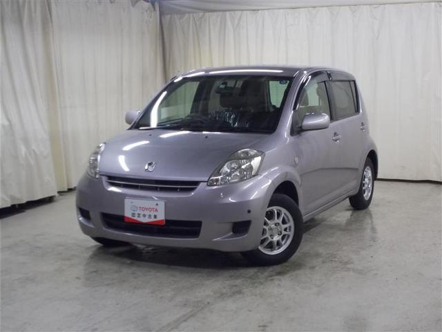 トヨタ X 4WD CDチューナー 社外アルミ