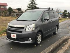 ノアSi 電動スライドドア ナビ バックカメラ 4WD AW