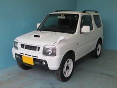 AZオフロードXC 4WD ノックスドール施工済み