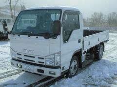 エルフトラックフラットロー キーレス ETC 4WD