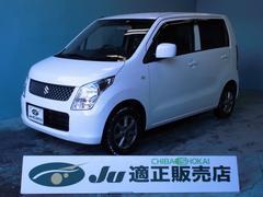 ワゴンRFX 4WD シートヒーター 純正オーディオ