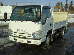 エルフトラックパワーゲート付 積載量 2000kg 4WD