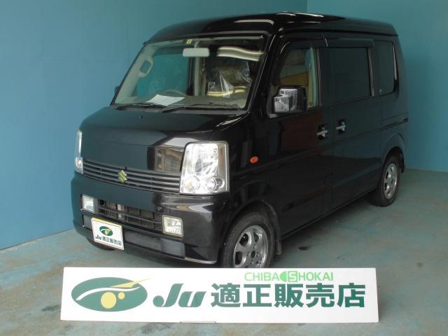 スズキ JPターボ ナビ フルセグ ETC 4WD