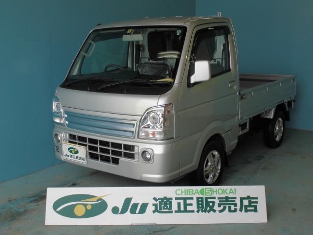スズキ KX 3方開 ナビ 防錆済み HID オートマ 4WD