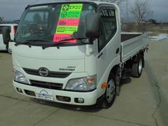 デュトロ平ボディ 4WD 積載量2000kg