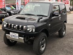 ジムニーランドベンチャー 4WD ナビ TV ETC シートヒーター
