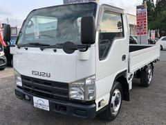 エルフトラック平ボディ 4WD 積載量1500kg