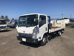 アトラストラック積載車 4WD 積載量2850k フラトップ ラジコン