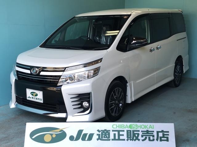 トヨタ ZS 煌 ナビ エンスタ ETC 地デジ 4WD