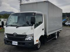 ダイナトラックワイドロング ナビ 4WD 積載量2000kg