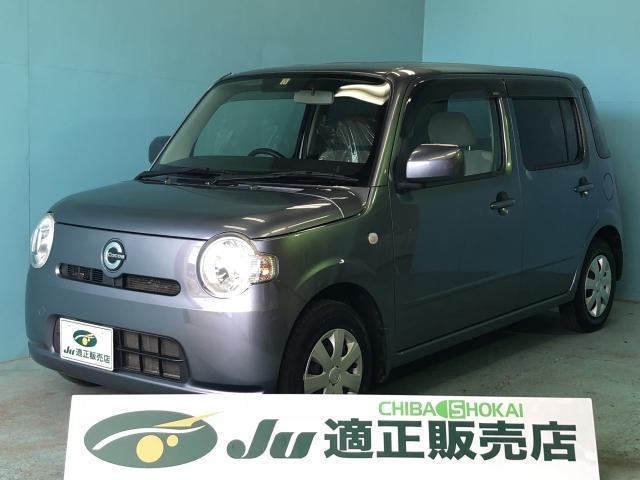 ダイハツ ココア X 4WD CD