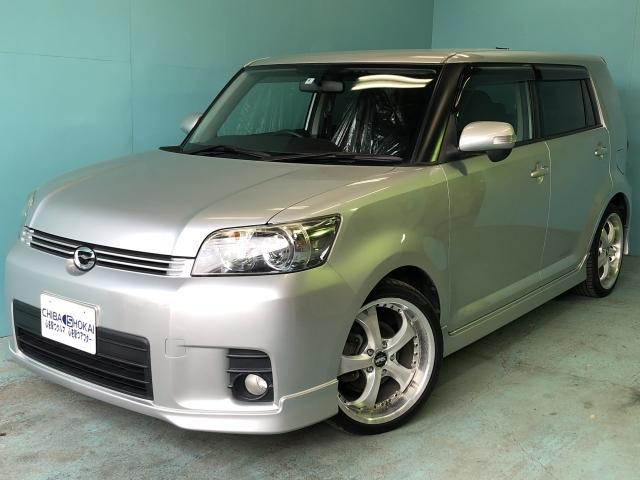 トヨタ 1.8S エアロツアラー 4WD 社外アルミ