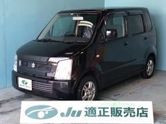 ワゴンRFS ターボ シートヒーター キーレス 4WD