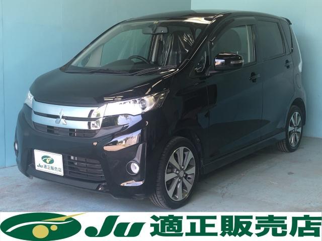 三菱 T 4WD シートヒーター バックカメラ
