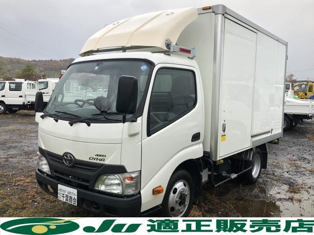 トヨタ ドライバン サイドドア 4WD ETC ワンセグ ナビ