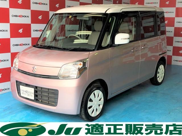 スズキ T ターボ 4WD パワースライドドア シートヒーター