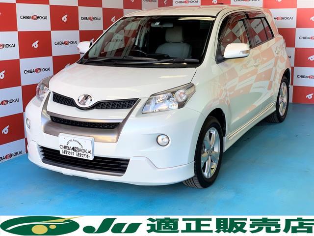 トヨタ イスト 150G 4WD フルセグTV バックカメラ ETC エンスタ
