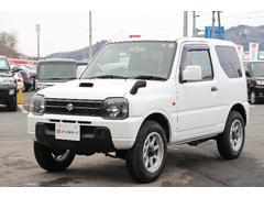 ジムニーXG 4WD ターボ 5速マニュアル ワンオーナー