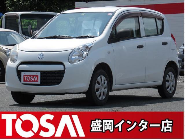 スズキ F 4WD / 純正CD / キーレス / シートヒーター / ファブリックシート / マニュアルエアコン / ヘッドライトレベライザー