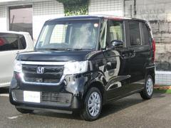 N BOXG・Lホンダセンシング 4WD 未使用車 ナビ装着用PKG