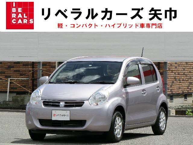トヨタ X ユルリ ベンチシート キーフリーシステム