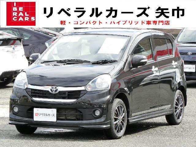 トヨタ Gf SA 4WD エコアイドル 純正CD ETC