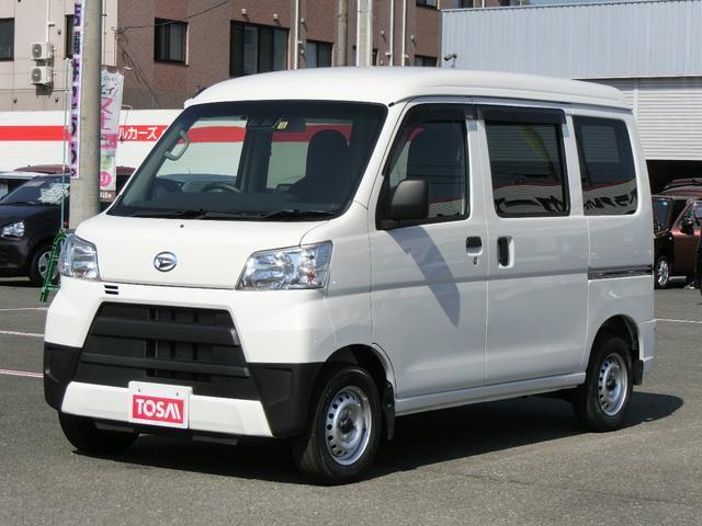 ダイハツ DX SAIII 4WD 純正ラジオ