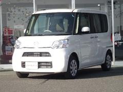 タントL SAIII 4WD ナビアップグレードパック 未使用車