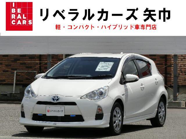 トヨタ S 純正SDナビ ワンセグ バックカメラ モデリスタエアロ