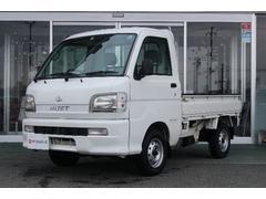 ハイゼットトラック農用パック 切り替え4WD パワステ 作業灯 5速マニュアル