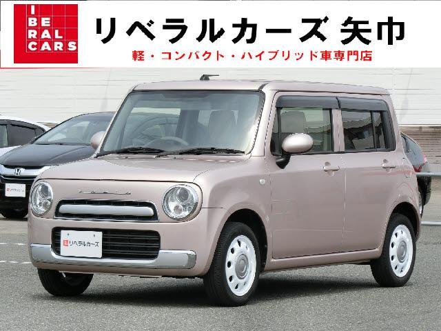 スズキ G 4WD 純正CD HIDライト 専用シート ワンオーナー