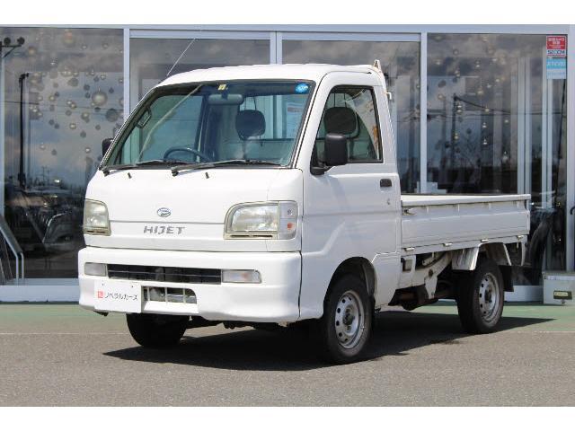 ダイハツ スペシャル 農用パック 4WD 5速マニュアル