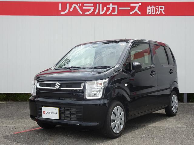 ワゴンR(スズキ) FA 中古車画像
