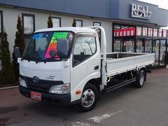 ダイナトラックロング 4WD 積載量2000kg