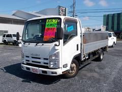 エルフトラック 4WD パワーリフト マニュアル 昇降リフト 新明和RE06−1103 パワステ パワーウィンドウ エアコン エアバック ETC