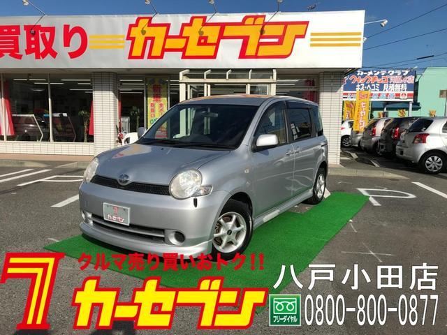 トヨタ X 4WD CD キーレス 3列シート 7人乗り アルミ