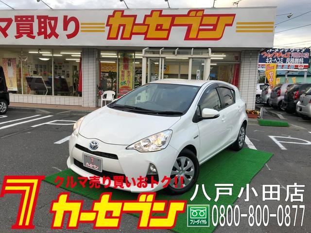 トヨタ G キーレス CD 電格ミラー コンパクトカー ハイブリッド