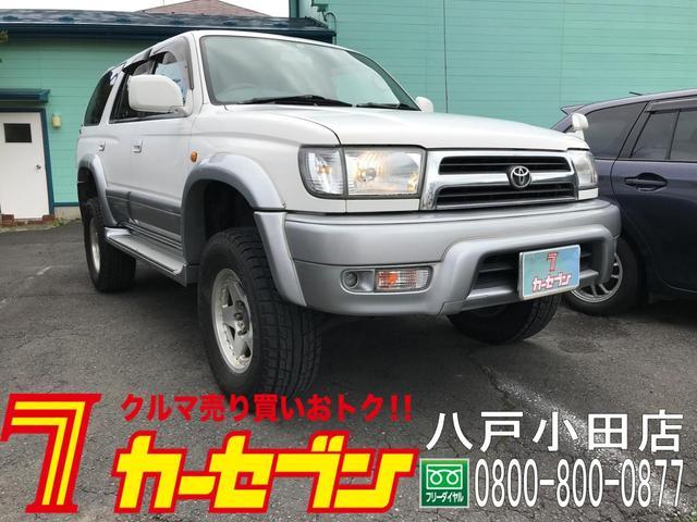 トヨタ SSR-G