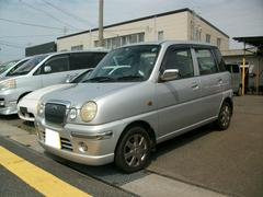 プレオネスタ G 4WD オートマ