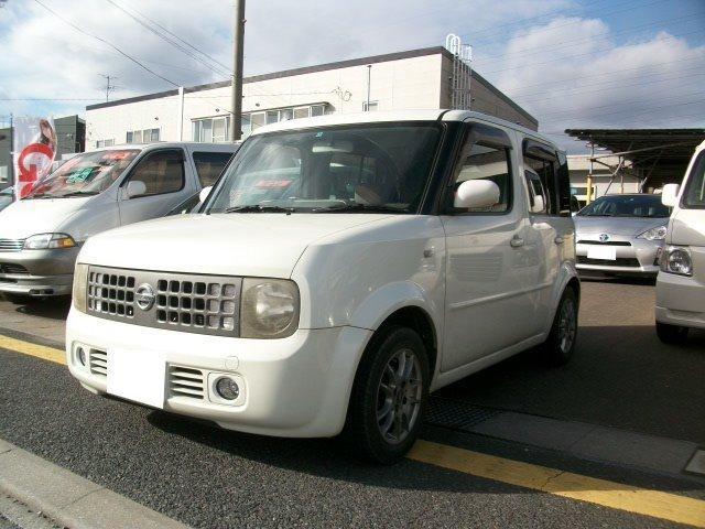 日産 14S コラムオートマ FF車