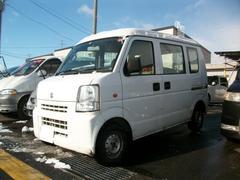 エブリイPA 4WD オートマ バン 5ドア