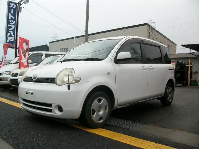 トヨタ 4WD オートマ 左リア電動スライドドア